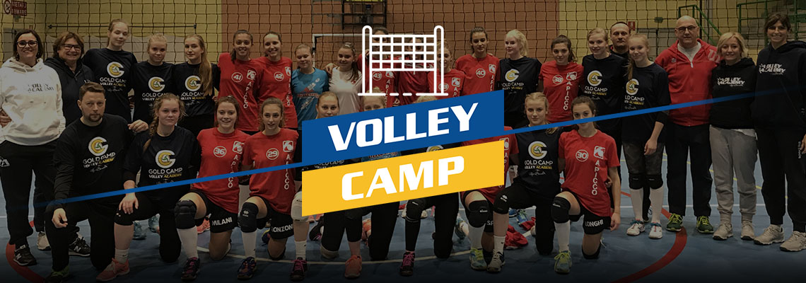 Volley Camp