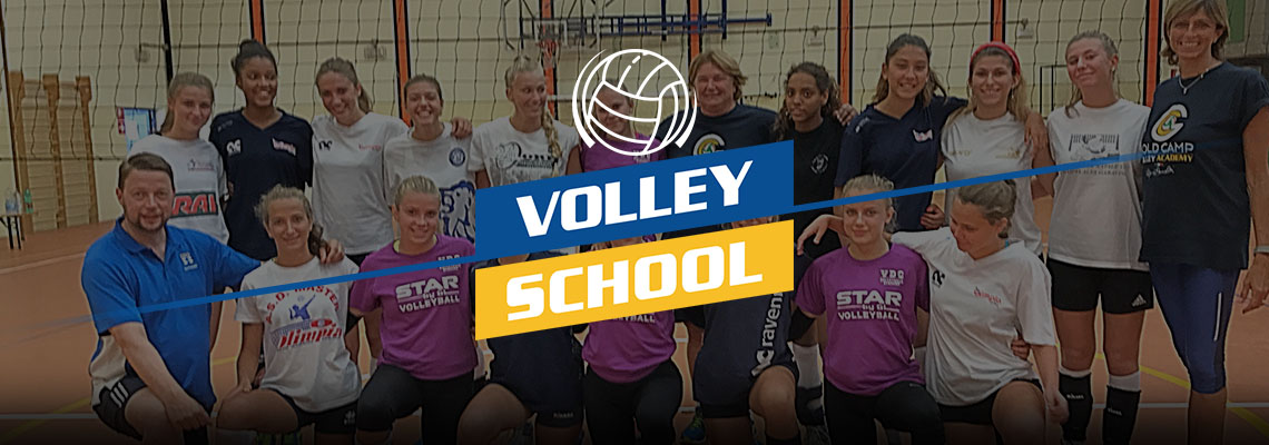Volley School